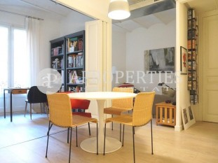 Nice apartment in the upper area of Barcelona for rent
