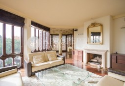 Apartment for rent in the exclusive neighborhood of Pedralbes