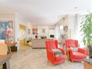 Functional flat for sale in Turo Parc
