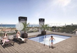 Brand new property for sale development in Diagonal Mar