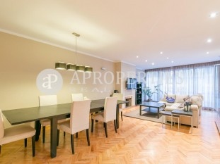 Refurbished apartment for sale in Sant Gervasi