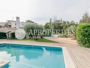 Mediterranean style house in Sant Just on a large and flat plot