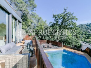 Spectacular brand new house for sale in La Floresta