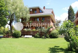 Exclusive detached house for sale in Bellaterra