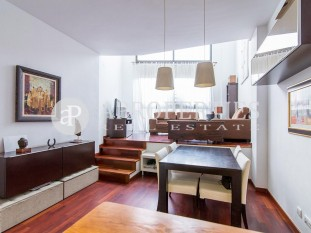 Fantastic triplex for sale in Josep Tarradellas
