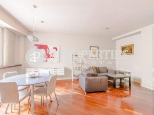 Magnificent apartment for sale in Paseo de Gracia