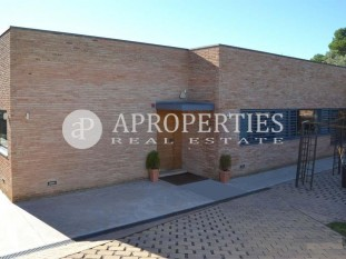 Wonderful house for sale in Sant Cugat del Valles