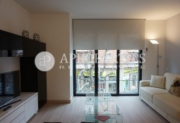 Fantastic brand new apartment close to Passeig Sant Joan, for rent