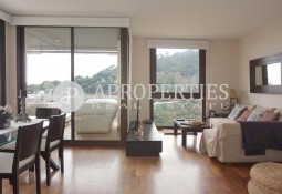 Spectacular apartment with panoramic views for rent