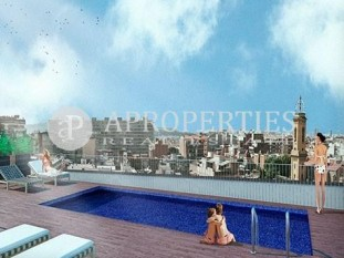 Exclusive property development for sale near L'illa Diagonal shopping center