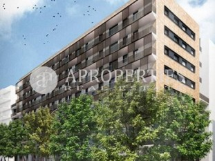 Exclusive development close to L'illa Diagonal for sale