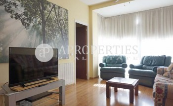 Furnished apartment for rent in Sarria