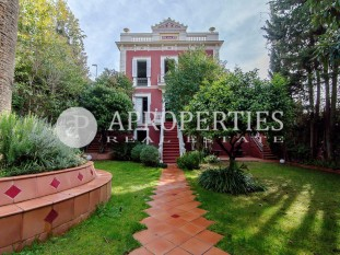 Exclusive property with magnificent views of Barcelona for sale