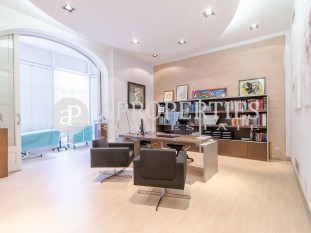Flat for sale in Rambla Catalunya fantastic to invest