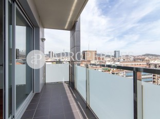 Magnificent apartment for sale with views in a brand new building