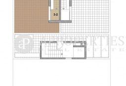 Penthouse in construction in the center of Sant Cugat, for sale
