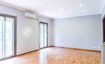 Refurbished flat for rent in Eixample Esquerra