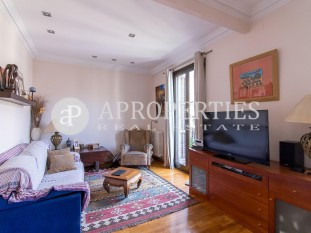 Fantastic flat in Passeig Sant Joan for sale