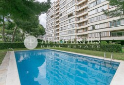 Bright flat for rent in Passeig Manuel Girona