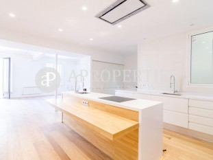 Beautiful brand new flat for sale, in Eixample of Barcelona