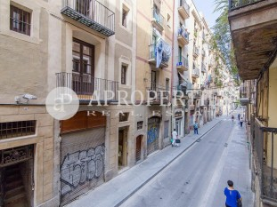Ideal investment apartment for sale in el Raval