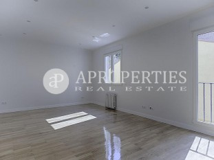 Magnificent brand new apartment in Salamanca district in Madrid, for sale