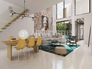 Amazing, luxurious and renovated apartment in Poble Sec, for sale