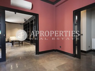 Exclusive apartment for sale in Salamanca neighborhood