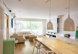 Wonderful apartment for sale completely refurbished in Eixample Esquerre