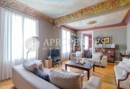 Magnificent flat for sale in Avinguda Diagonal