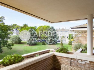 Beautiful detached house for sale in Turó de Golf in Sant Cugat del Vallès