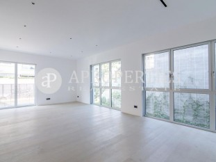 Spectacular brand new duplex for rent in Les Tres Torres of Barcelona