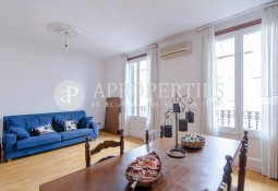 Apartment for rent close to Hospital Clinic of Barcelona