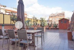 Family apartment for rent in Sant Gervasi-Galvany, Barcelona