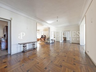 Splendid apartment in the neighborhood of Salamanca
