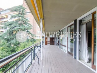 Excellent property for sale in the heart of Pedralbes, Barcelona