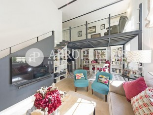 Luxury flat in Recoletos