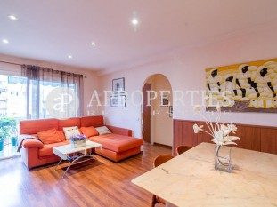 High and quiet apartment for sale in Eixample, Barcelona