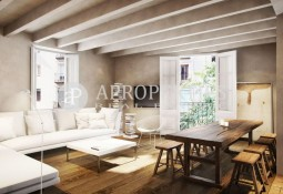 Amazing brand new penthouse with terrace in El Born, Barcelona