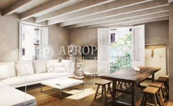 Brand new apartment for sale in el Born, Barcelona