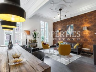 Brand new flat for sale in Eixample, Barcelona