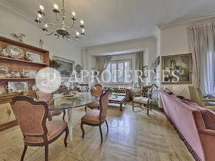 Fantastic Apartment for reform in Salamanca area