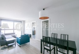 Fantastic brand new furnished apartment in beachfront, Barcelona