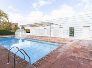 Exclusive terraced house for rent in Sant Cugat