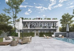 Brand new development for sale in the Eixample area of Sant Cugat