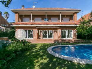 House for sale in Ciudad Diagonal, Esplugues