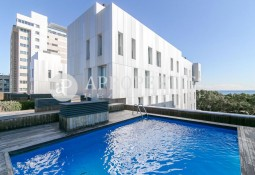 Fantastic apartment in front of the sea in Poblenou