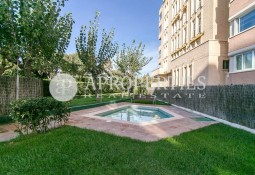 Flat for sale in Les Corts district, in Barcelona