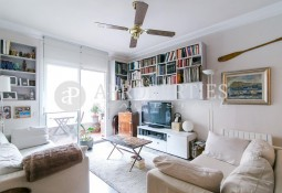 Flat for sale in the heart of Galvany, Barcelona