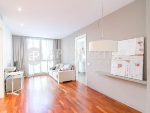 Beautiful apartment for sale in Poble Nou, Barcelona